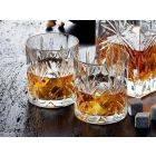 Lyngby Glas Krystal Melodia Whiskyglas 6 stk. -