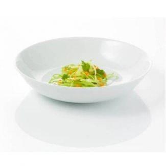 Atelier suppetallerken 21 cm - pakke med 4 stk
