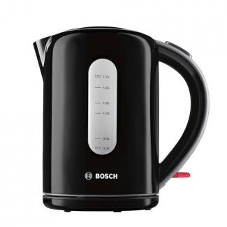 Bosch el-kedel Sort
