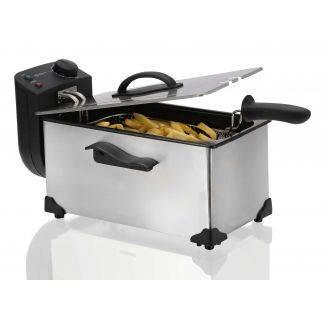 Conzept - friture - 3 ltr - 2200 watt - Grill- & fry