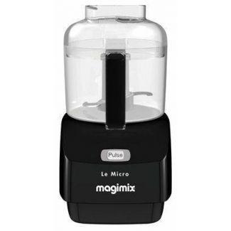 Magimix chopper micro sort - Blendere & minihakkere