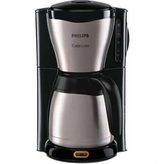 Philips kaffemaskine i stål - Kaffe & te