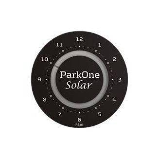 ParkOne solar Parkeringsskive - Div. el til boligen