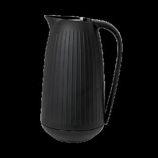 Kähler hammershøi termokande sort - Kaffe & te