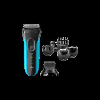 Braun Shaver series S3 - El-artikler