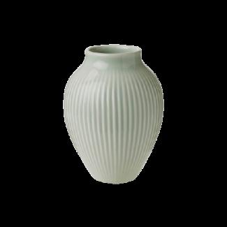 Knapstrup vase Mint grøn 20 cm - Gaver 200 - 300 kr.