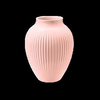 Knapstrup vase Rosa 20 cm - Gaver 200 - 300 kr.