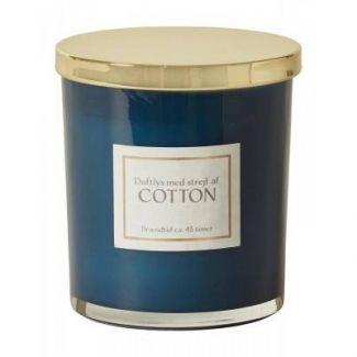 Dacore duftlys 260g Cotton - Rengøring & vask
