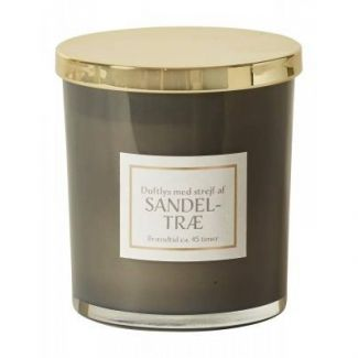 Dacore duftlys 260g Sandeltræ - Rengøring & vask
