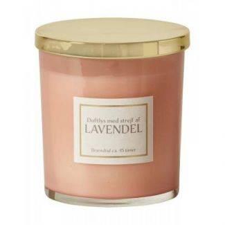 Dacore duftlys 260g Lavendel - Rengøring & vask