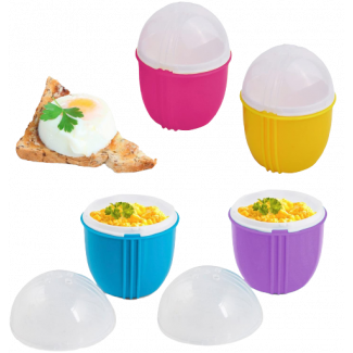 Microwave Egg cookers - Tag med