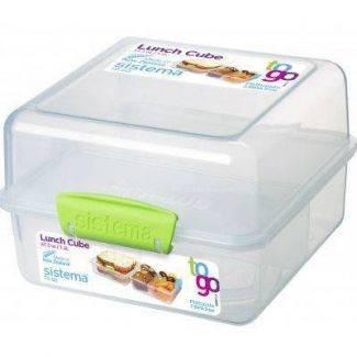 Sistema Lunch Cube - Sistema