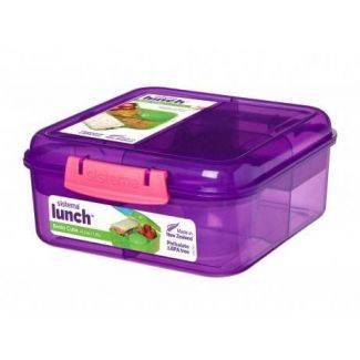 Sistema Bento Cube Lunch - Sistema
