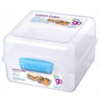 Sistema Lunch Cube To Go - Sistema