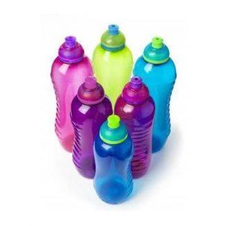 Drikkeflaske Twistn Sip 330 ml - Sistema