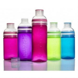 Sistema Trio drikkeflaske 580 ml - Drikkeflasker