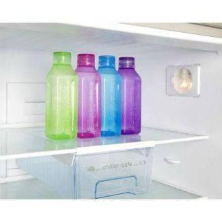 Sportsflaske 725 ml -Sistema Square - Drikkeflasker
