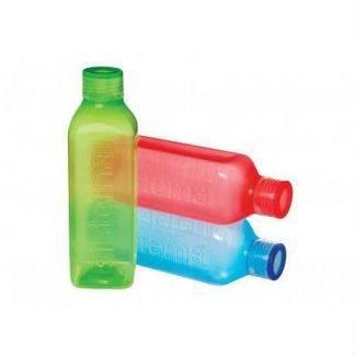 Stor drikkeflaske - Sistema Square 1000 ml - Drikkeflasker