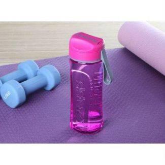 Drikkeflaske Tritan Swift Bottle 600 ml - Sistema