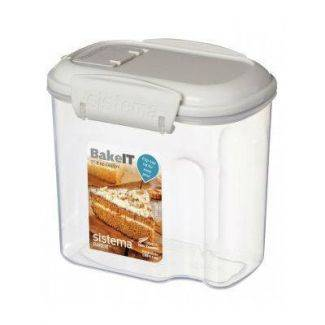 Mini Bakery opbevaringsboks 645 ml - Sistema