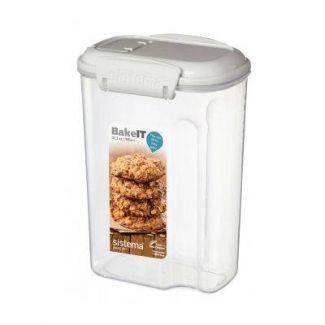 Opbevaringsboks Mini Bakery 985 ml - Sistema