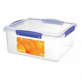 Sistema rektangulær boks 5 liter - Sistema