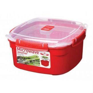 Sistema mikroboks medium 2,4 liter - Sistema