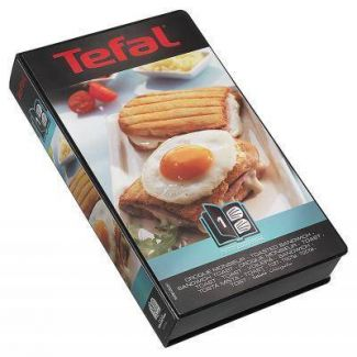 Lav ristet sandwich - Snack Collection - box 1 - Toaster