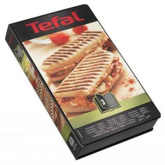 Lav panini - Tefal Snack Collection - box 3 - Toaster