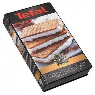 Lav vafler - Tefal Snack Collection - box 5 - Toaster