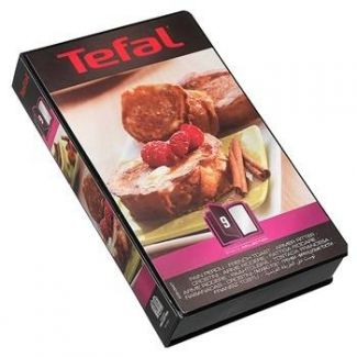 Lav arme riddere - Tefal Snack Collection - box 9 - Toaster