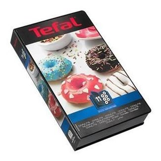 Lav donuts - Snack Collection – box 11 - Toaster