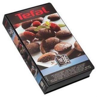 Tefal Snack Collection - små bidder - box 12 - Toaster