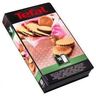 Biscuits - Tefal Snack Collection - box 14 - El-artikler