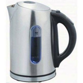 Conzept elkedel - 1,7 liter - stål - Kaffe & te