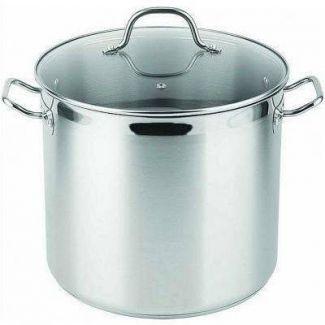 Suppegryde 11 liter - Conzept Kitchen - Gryder & grydesæt