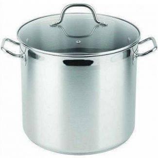 Suppegryde 19 liter - Conzept Kitchen - Gryder & grydesæt