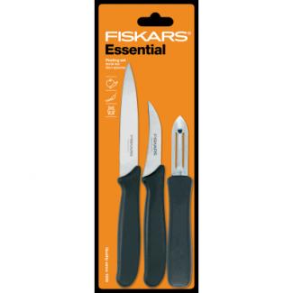 Skrælle- og urteknivsæt - Fiskars - Knive