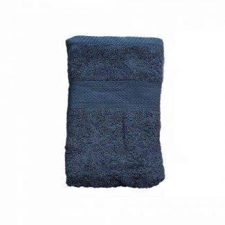 Håndklæde 50 x 100 cm - indigo - Conzept - Rengøring & vask