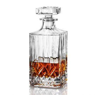 Harvey glaskaraffel med låg - 700 ml - Gaver 200 - 300 kr.