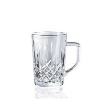 Harvey hotdrink glas - 4 stk. á 27,5 cl - Kaffebord