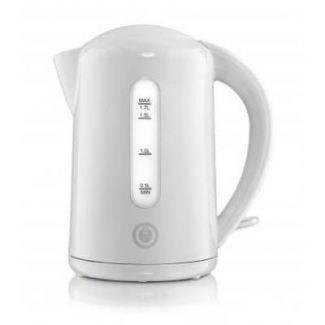 On Elkedel hvid - 1,7 liter - autosluk - Kaffe & te