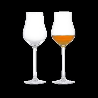 Premium spiritusglas 2 stk. - 23 cl - Gaver 100 - 200 kr.