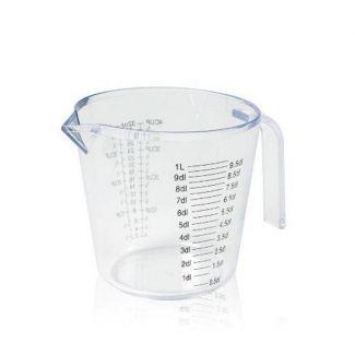 Funktion målekande - 1 liter - Målebægre