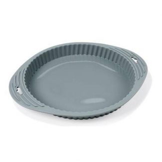 Funktion tærteform - grå - Bageforme
