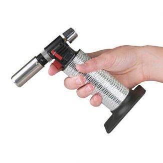 Funktion professionel gasbrænder - 16 cm - Gasbrændere