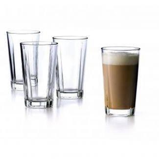 Caféglas - Grand Cru - 4 stk. - Kaffebord