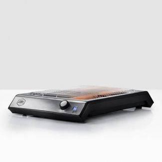 Toaster Horizon Inox Steel - OBH brødrister