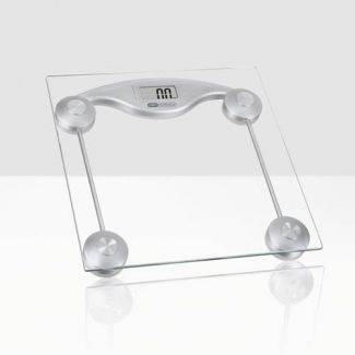 Personvægt i glas - OBH Nordica Glass Scale