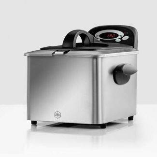 Professionel friturekoger - 4 liter – OBH Nordica